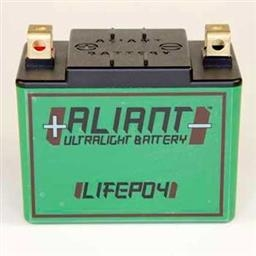 Batterie / Laden
