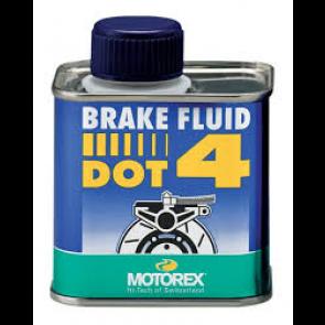 Bremsflüssigkeit DOT4