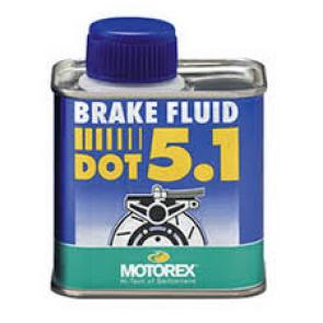 Bremsflüssigkeit DOT5.1