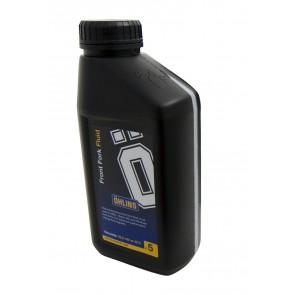 Öhlins Gabel- und Stoßdämpferöle