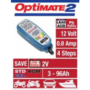 Batterieladegerät OptiMate2