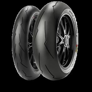 Pirelli Supercorsa V2 SP